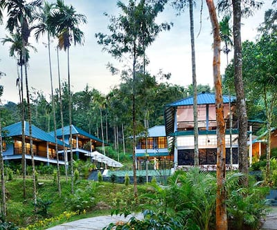 Wayanad Coffee Trail Resort,Wayanad