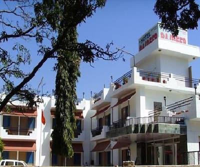 Hotel Raj Palace,Rishikesh