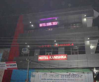 Hotel Tanishka,Varanasi