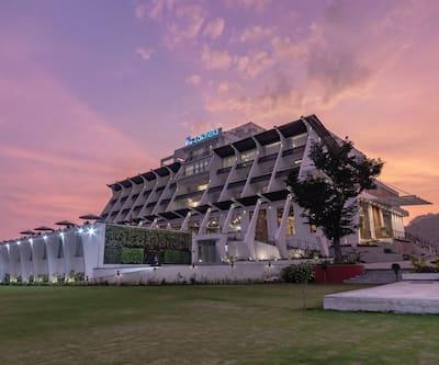 Via Lakhela Resort & Spa(A Unit of Hotel Lake Retreat),Kumbhalgarh