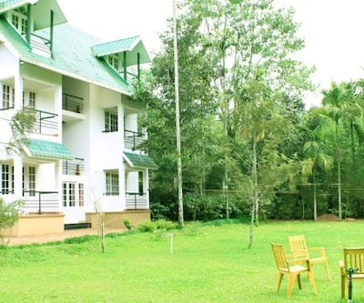 Vythiri Greens Holiday Resort,Wayanad