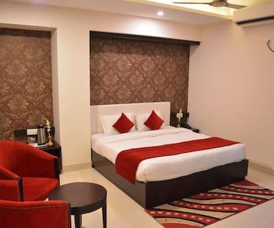 Hotel Landmark NX,Gwalior