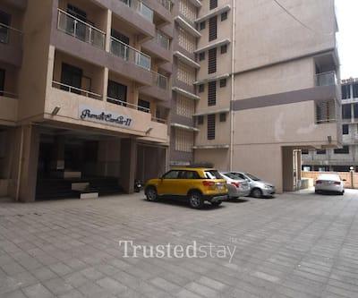 TrustedStay Premier Exotica,Mumbai