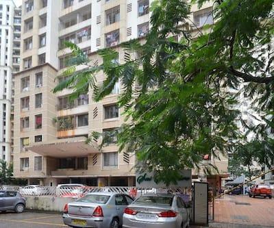 TrustedStay Sai Sapphire,Mumbai