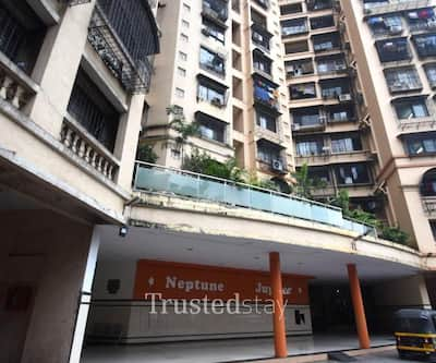 TrustedStay Neptune,Mumbai