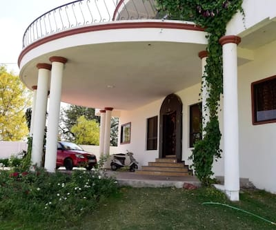 Rishi Home Stay,Bhopal