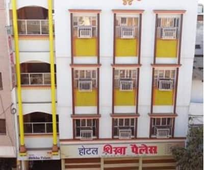 Hotel Shikha International,Bhopal
