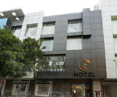 Image 1 G Hotel Agra