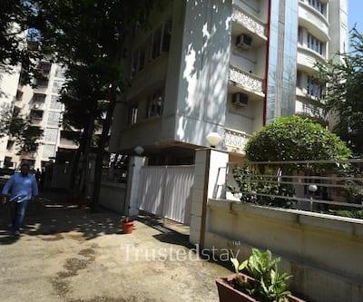 TrustedStay Gurbachan,Mumbai