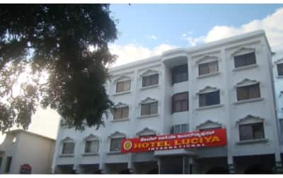 Hotel Luciya International,Mysore