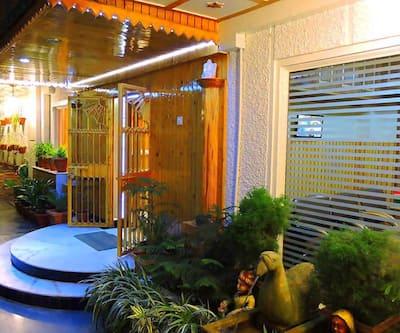 Hotel Chaman Palace,Shimla