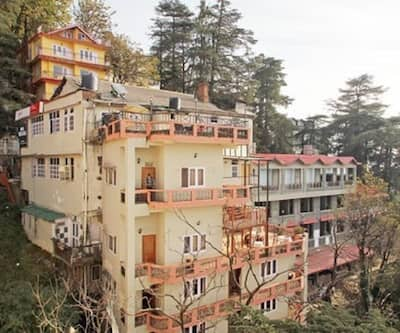 Hotel Rock Sea,Shimla