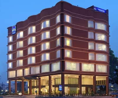 BEST WESTERN Merrion,Amritsar