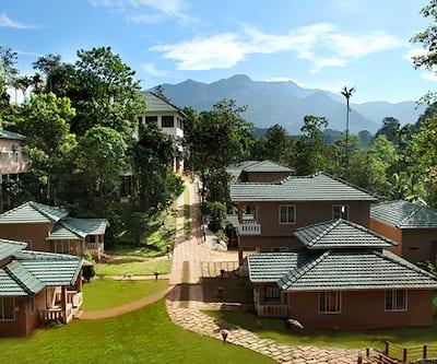 Lakkidi Village Resort,Wayanad