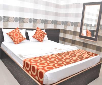 Addhuri Comforts Inn,Mysore