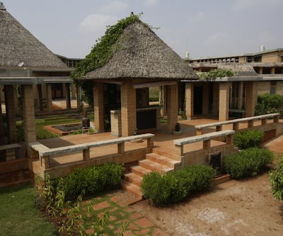 Our Native Village Eco Resort, Outskirts,