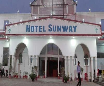 Hotel Sunway,Jaipur