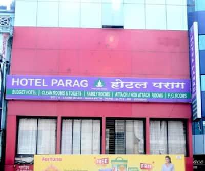 Hotel Parag,Pune