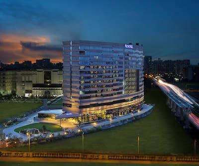 Novotel Kolkata Hotel and Residences,Kolkata