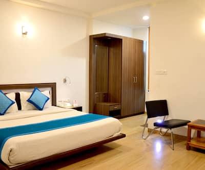 Hotel Marc Inn, Vaishali Nagar,