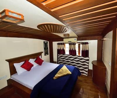 Image 2 Jiwi Rooms Budget Stays2313 Alappuzha