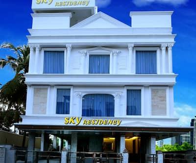 Sky Residency,Chennai