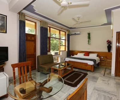 Hotel The Great Ganga,Rishikesh
