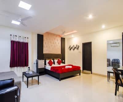 Hotel Shilpi Grand,Hyderabad