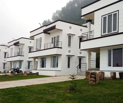 16Degrees resort,Kodaikanal
