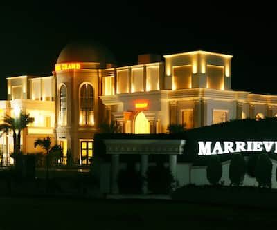 Hotel Grand MarrieVilla,Ludhiana