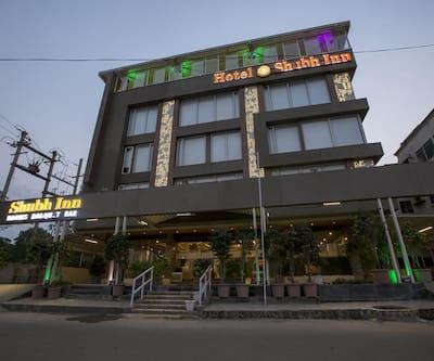 Hotel Shubh Inn,Bhopal