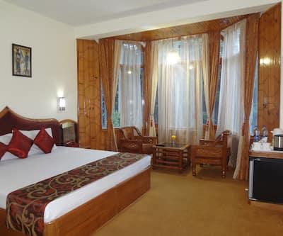 Hotel Mountain Top, Hadimba Road,