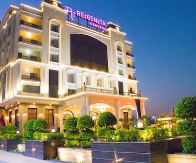 Regenta Central Indore by Royal Orchid Hotels,Indore