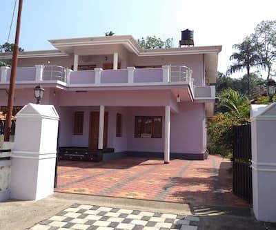 Priya Homes,Cochin