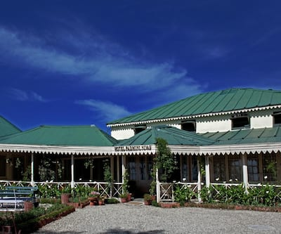 Hotel Padmini Nivas,Mussoorie