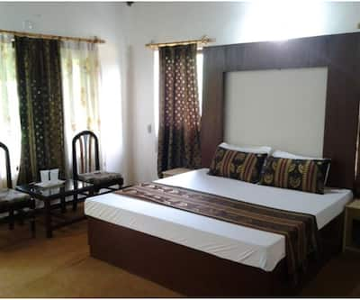 Hotel Arsh International,Nainital