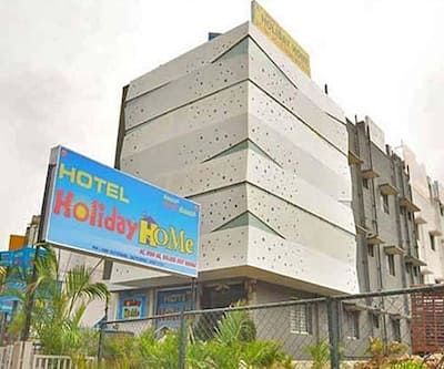 Hotel Holiday Home,Bangalore