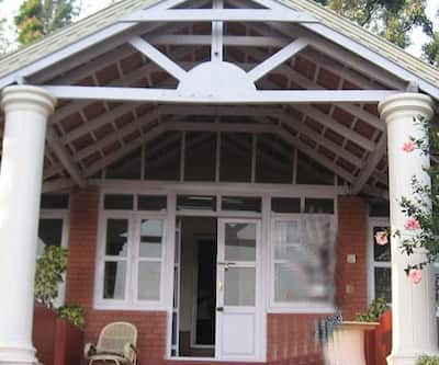 Athithi Home Stay,Coorg