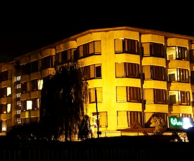 Welcome Hotel,Srinagar