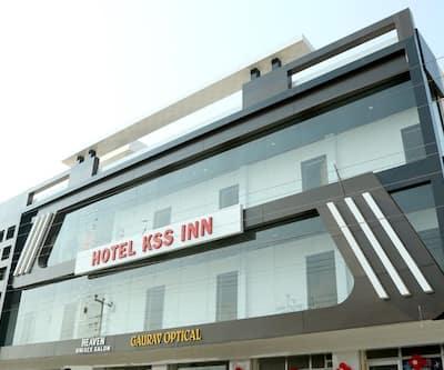 Hotel KSS Inn,Dehradun