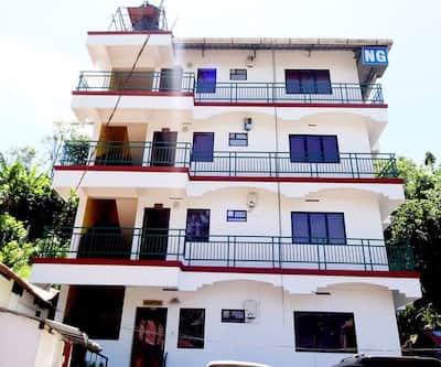 Zodiac Residency,Munnar