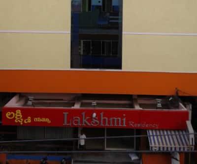 Lakshmi Residency,Visakhapatnam