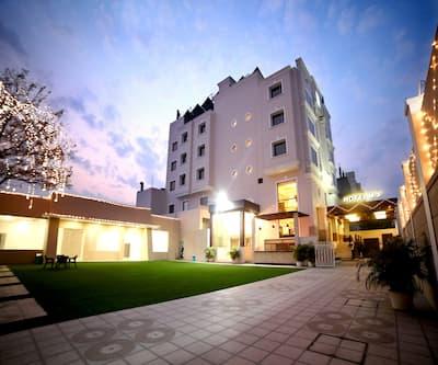 Comfort Inn M1,Jalandhar