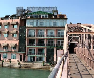 Ganga Sadan,Haridwar