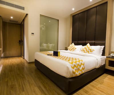 FabHotel Prime Hotel V Charbagh,Lucknow