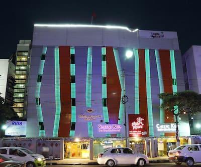 Hotel Narayani Enclave,Kolkata