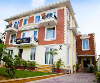 Hotel Goodcare Residency,Gurgaon