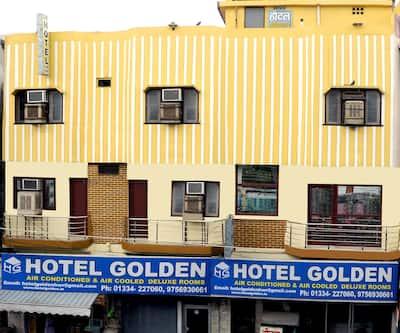 Hotel Golden,Haridwar