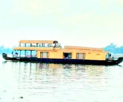 Kerala Dia 3 Bed,Alleppey