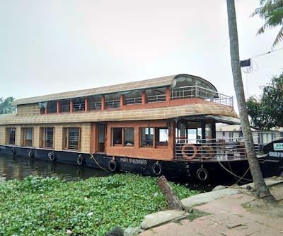 Kerala kera 3 Bed,Alleppey